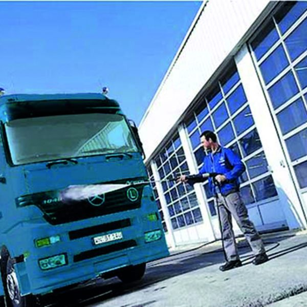 Fahrzeugreinigung &-pflege Nachher